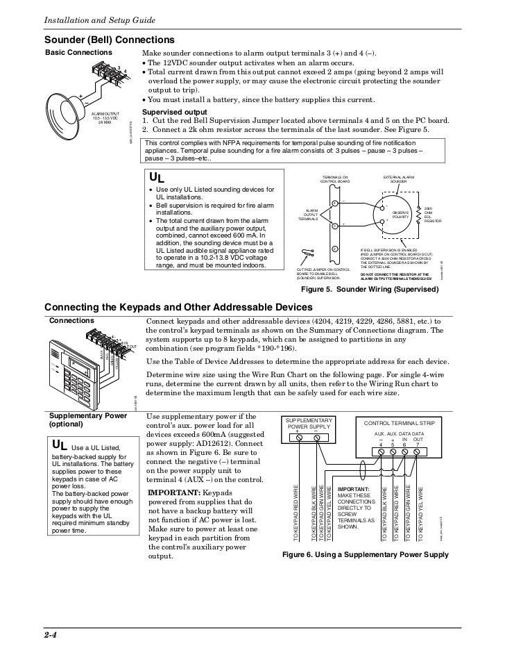 Diagram Ademco Vista 128bp Wiring Diagrams Full Version Hd Quality Wiring Diagrams Superwinchwiringdiagram Triestelive It
