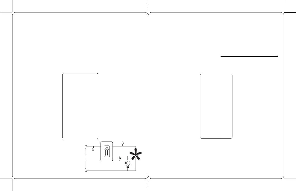 Hunter 27182 Wiring Diagram