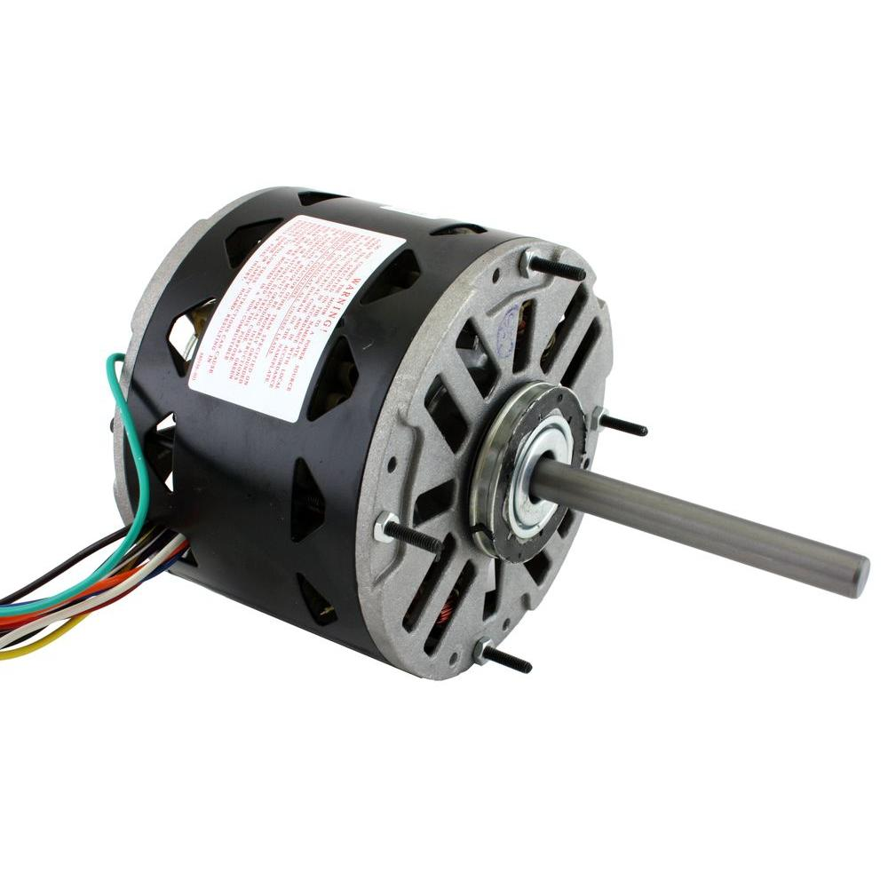 Hvac Blower Motor Rescue 120v 1  2 Hp Wiring Diagram