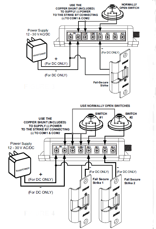 iei 212i keypad wiring diagram