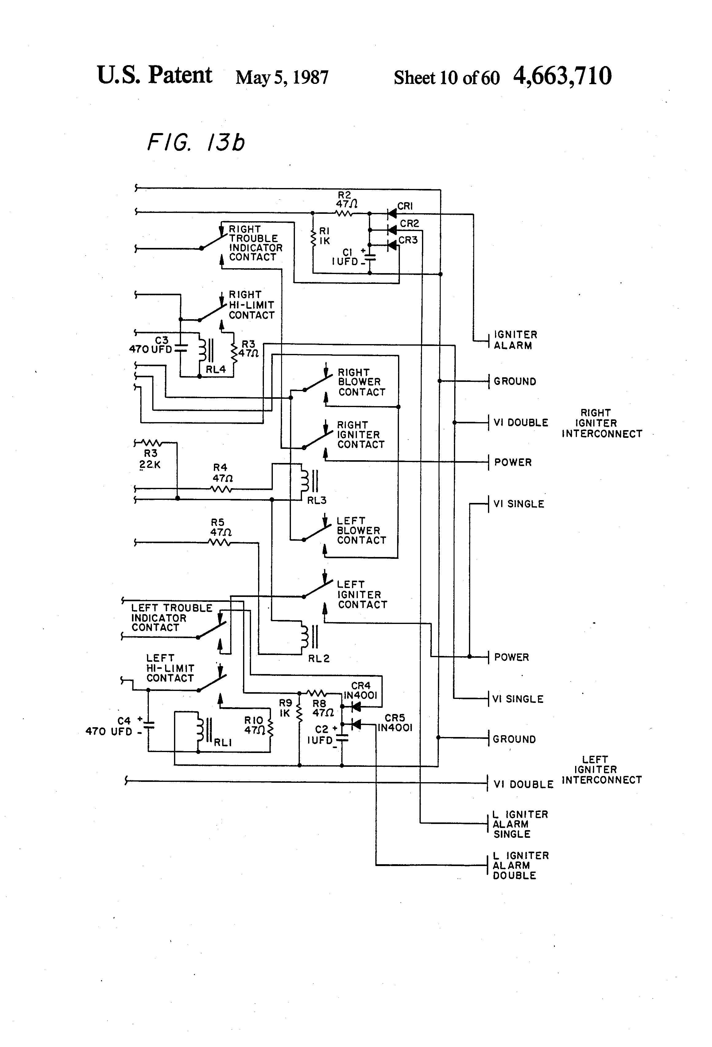 Imperial Deep Fryer Wiring Diagram
