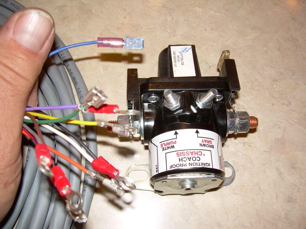 Excellent Intellitec Battery Disconnect Relay Wiring Diagram Wiring Digital Resources Zidurslowmaporg