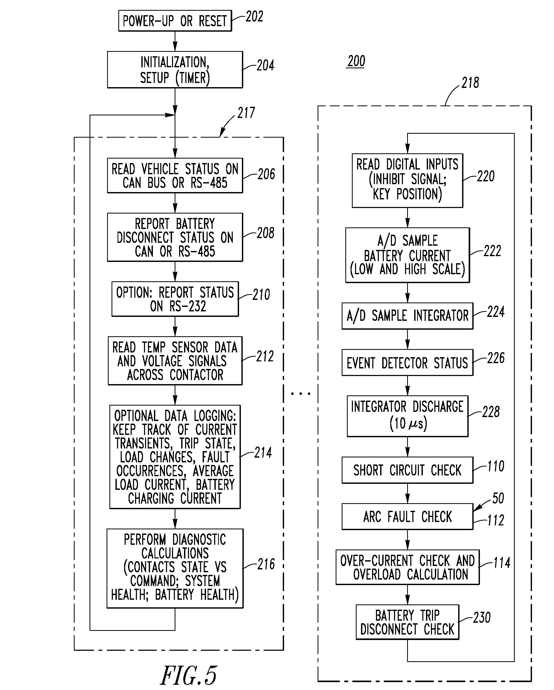Intellitec Battery Disconnect Wiring Diagram