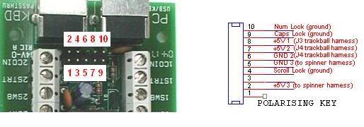 ipac 2 wiring diagram