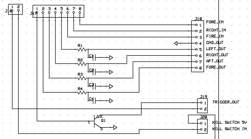 Jazzy Select Elite Wiring Diagram