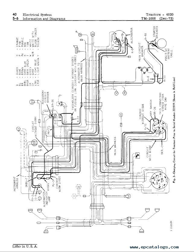 jd-4020-wiring-diagram-10 Jd Battery Wiring Diagram on john deere generator wiring diagram, ford 3000 wiring diagram, john deere 4020 transmission diagram, john deere 4020 clutch replacement diagram, jd 4020 injector pump cutaway, john deere 4020 parts diagram, ford 7600 wiring diagram, jd 4020 oil filter, jd 4020 flywheel, john deere 4020 hydraulic diagram, ford 1710 wiring diagram, jd 4020 engine, jd 4020 radiator, mf 230 wiring diagram,