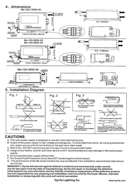 Jefferson Electric 423