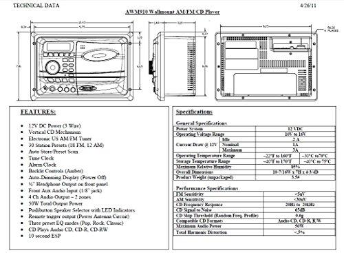 Jensen Jrv9000r Wiring Diagram