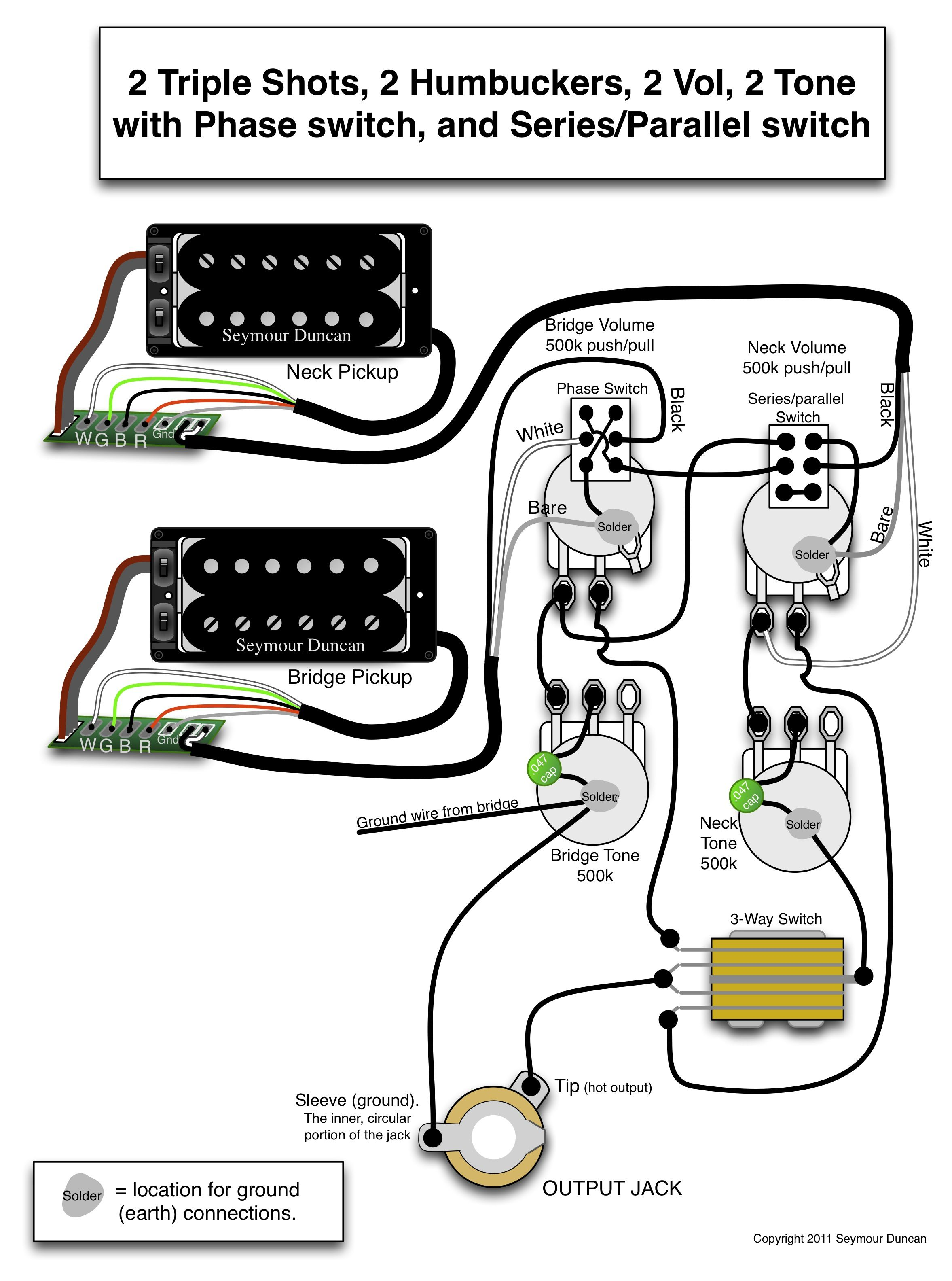 Dimebucker Wiring Diagram from wiringall.com