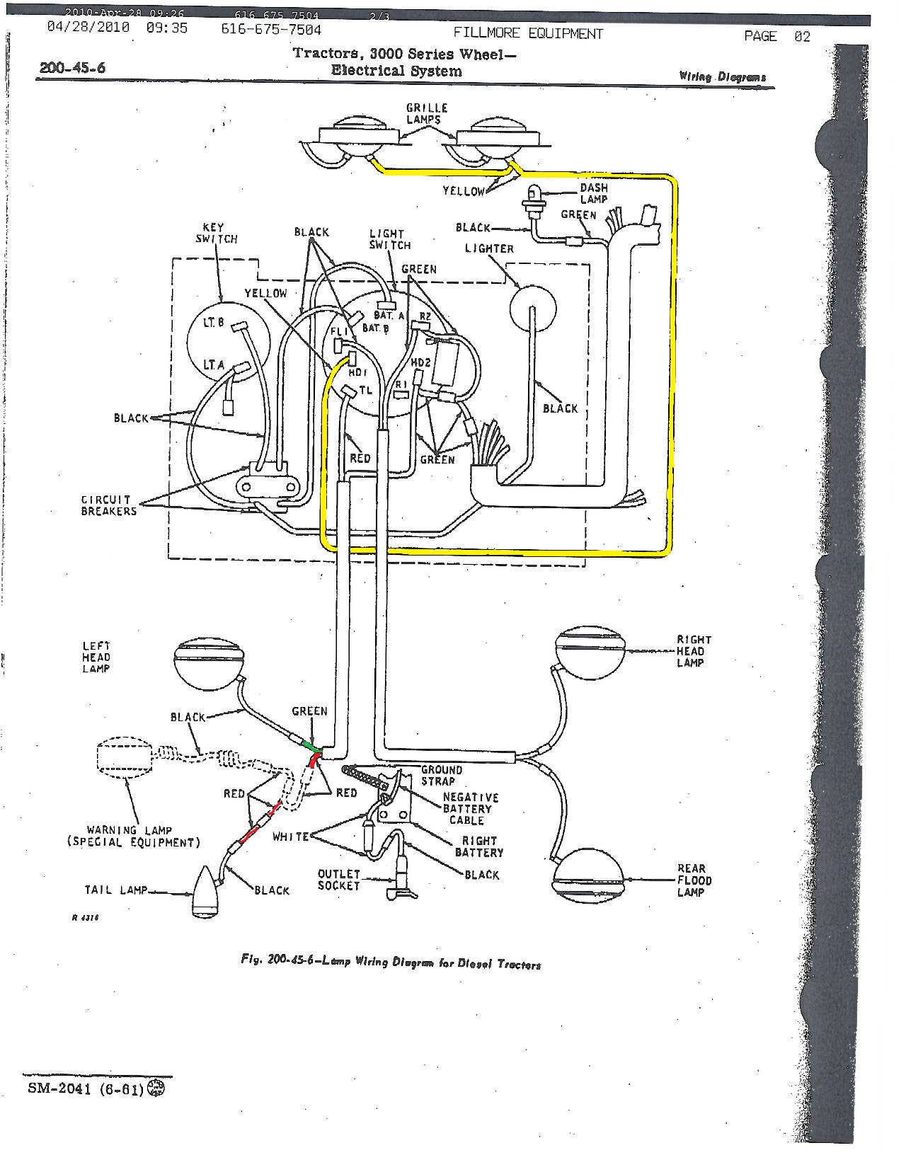 diagram] john deere 3020 ignition wiring diagram free download full version  hd quality free download - diagramswintl.nowroma.it  nowroma.it
