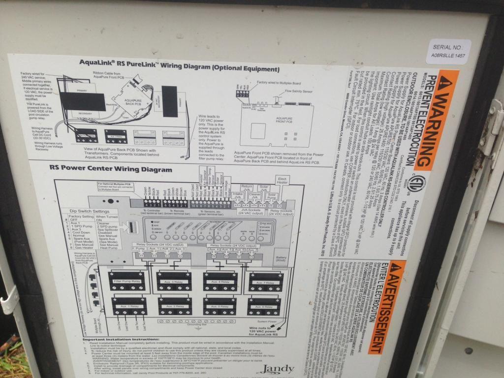Jva Wiring Diagram