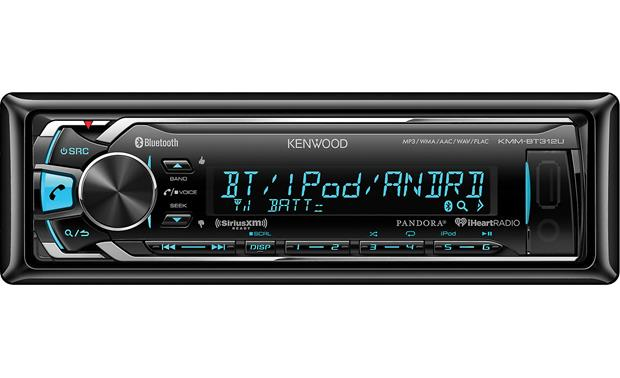 Kenwood Kmm Bt250u Wiring Diagram