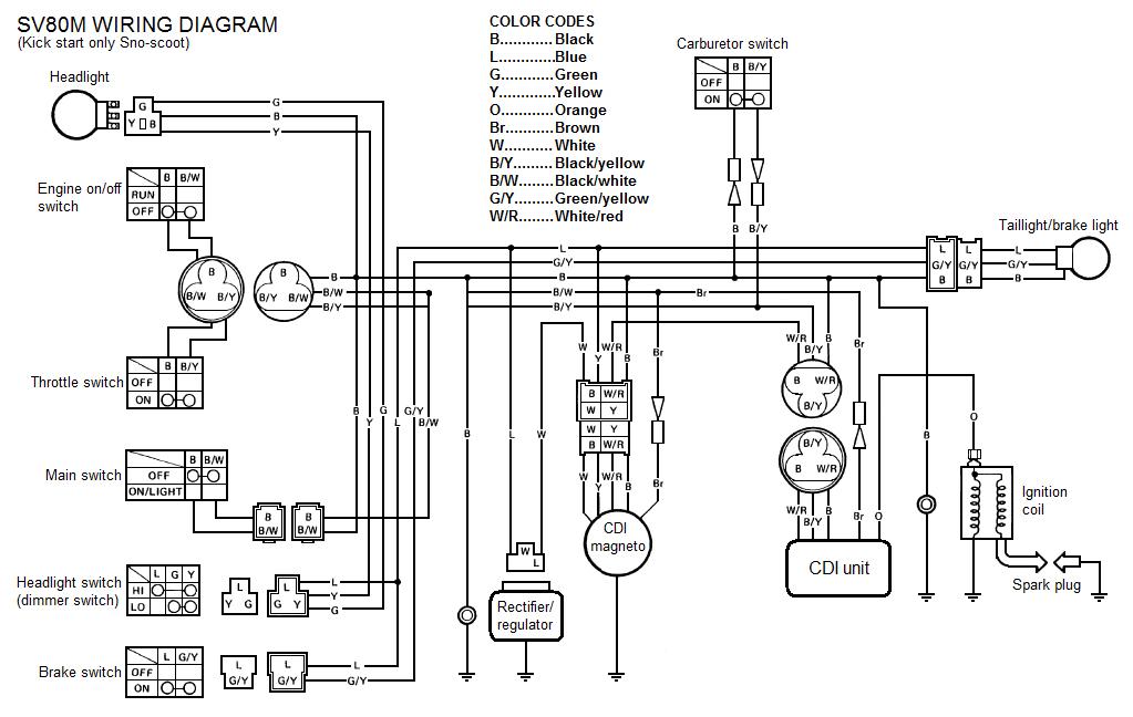 Kickstart Ks1 Wiring Diagram