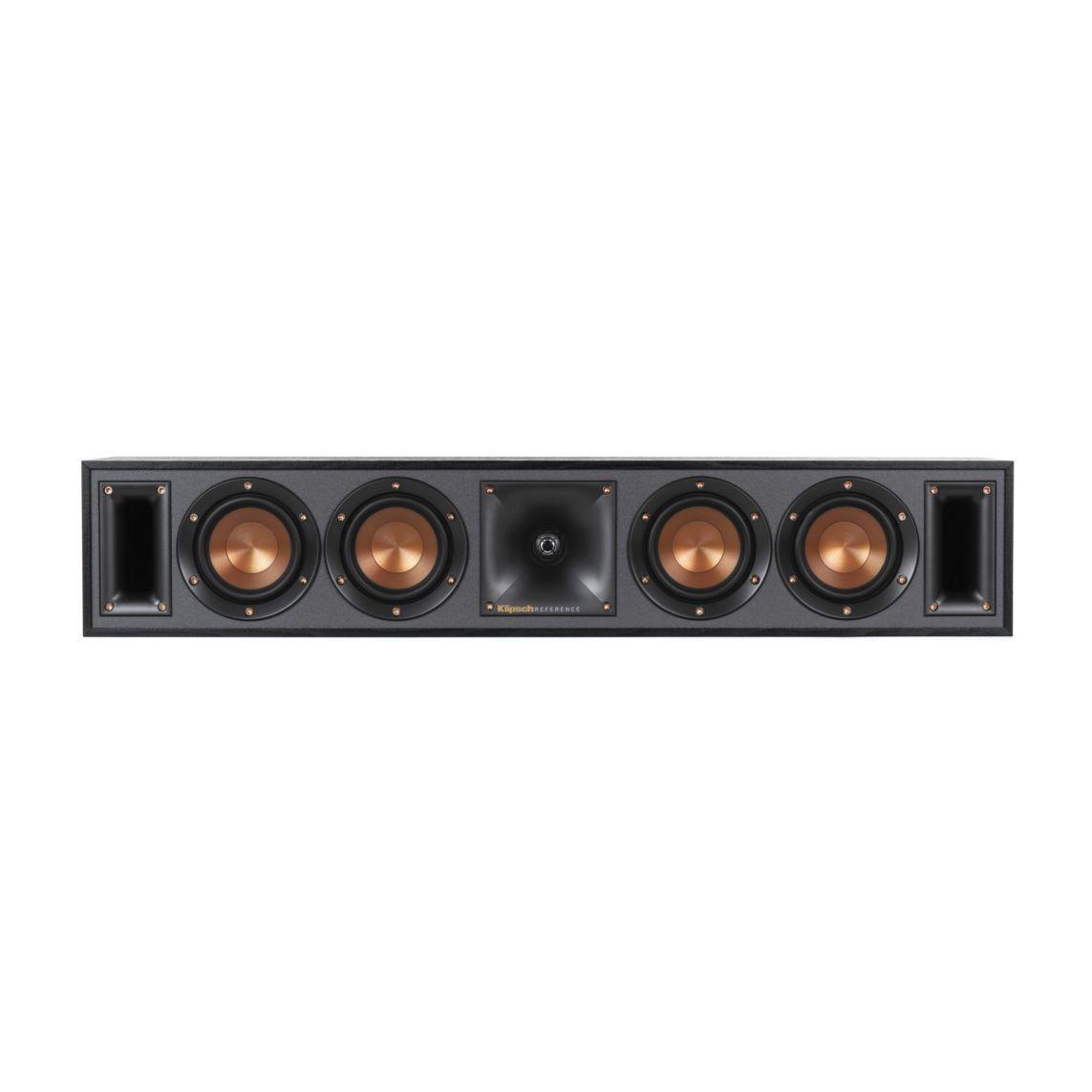 Klipsch Thx V2-400 Computer Speakers Wiring Diagram