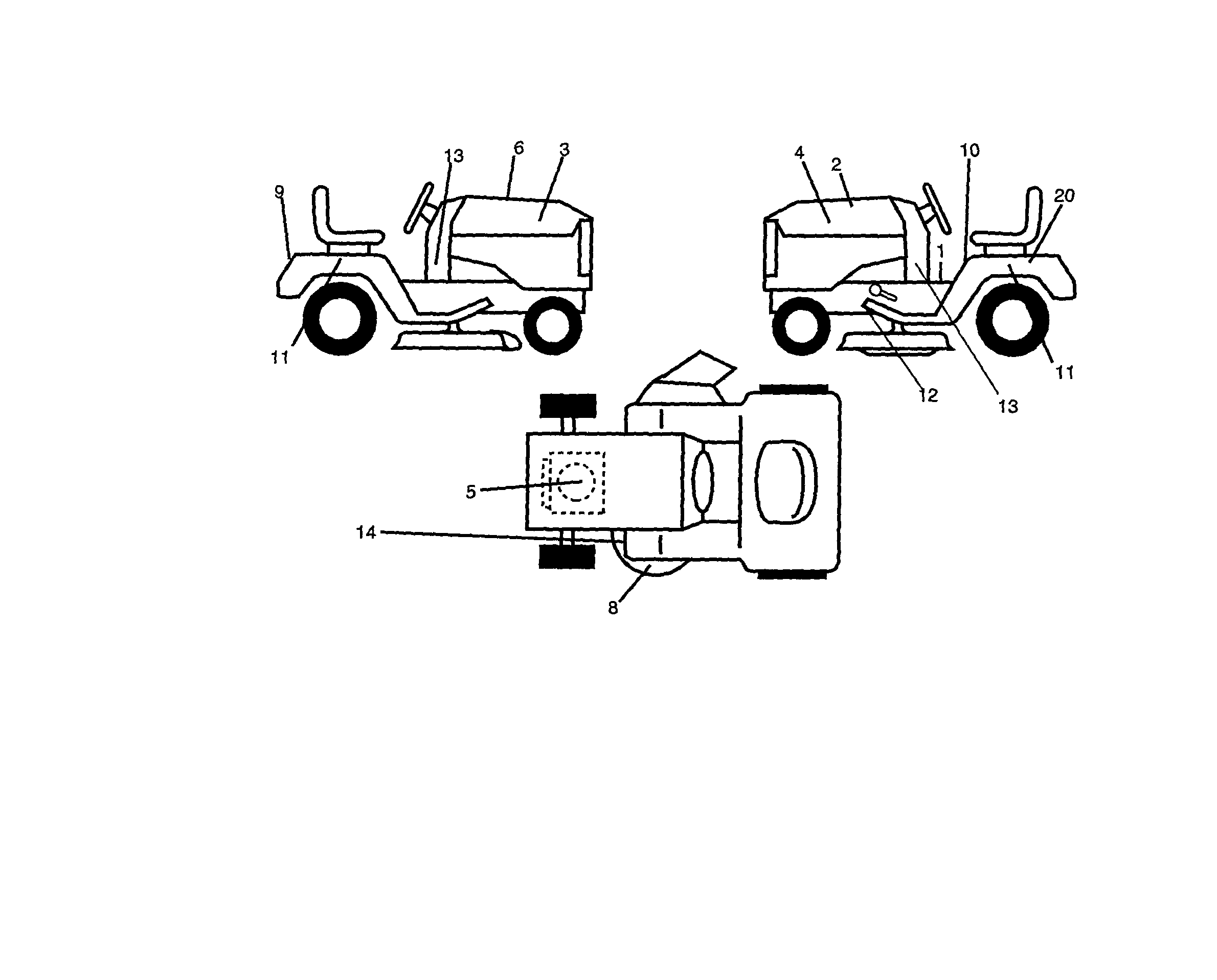 Kohler Command 15 0hp Ohv Wiring Diagram