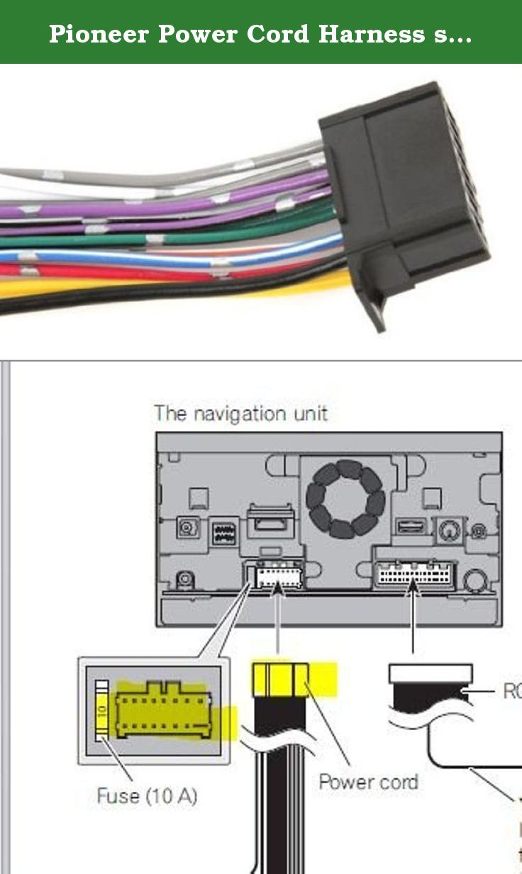Lanzar 2 Channel Amp Wiring Diagram