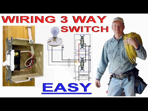 Legrand 3 Way Paddle Switch Wiring Diagram from wiringall.com