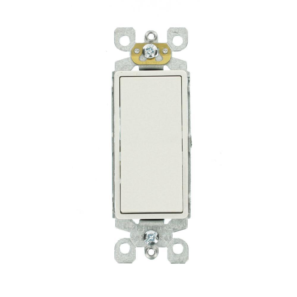 Leviton 5245 Wiring Diagram
