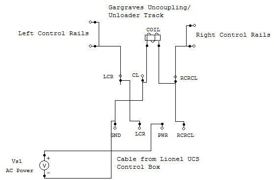 Lionel Ucs Wiring Diagram