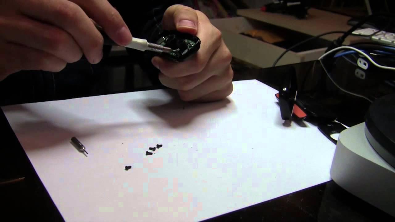 Logitech Webcam C510 Wiring Diagram