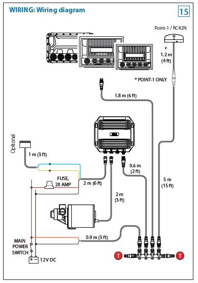 lowrance elite 7 hdi wiring diagram    lowrance    hds    7       wiring       diagram        lowrance    hds    7       wiring       diagram