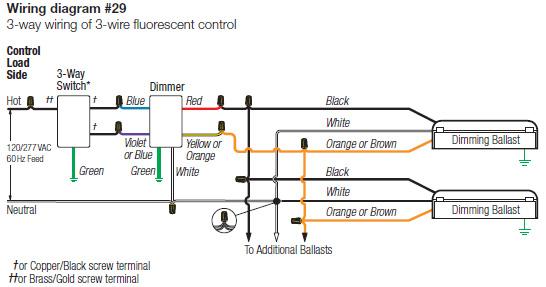 Lutron Caseta 3 Way Switch Wiring Diagram Non Dimmer