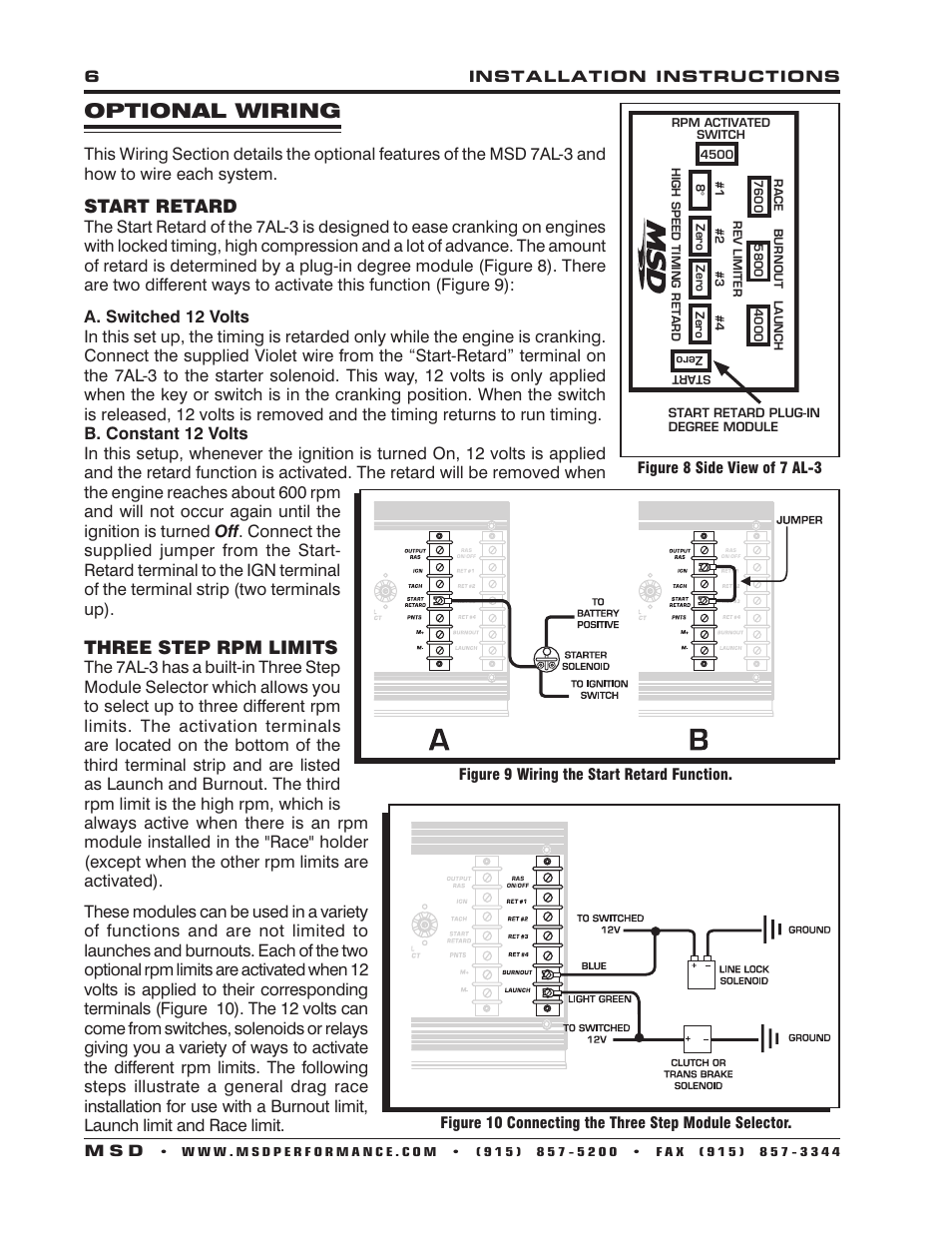 Mallory Super Mag 3 Wiring Diagram