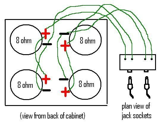 Wiring Diagram Marshall 4x12 Wiring Diagram Hd Version Diagramati Freiheitfuermumia De