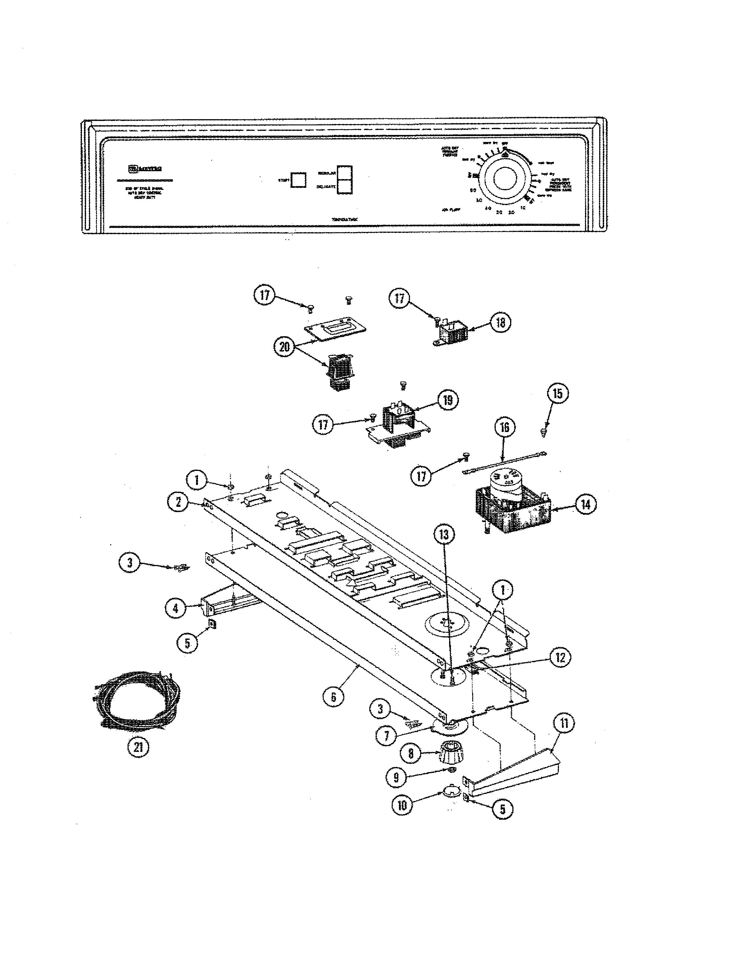 Maytag Ldg7500aaw Wiring Diagram