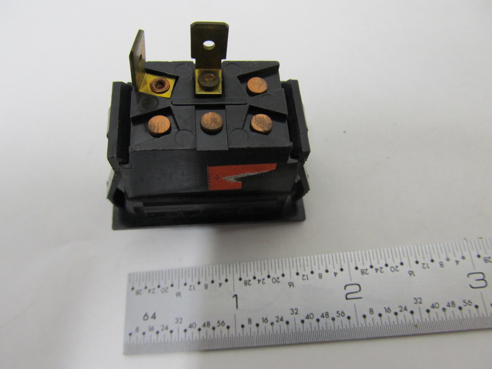 Mcgill Rocker Switch Wiring Diagram 0852-0270