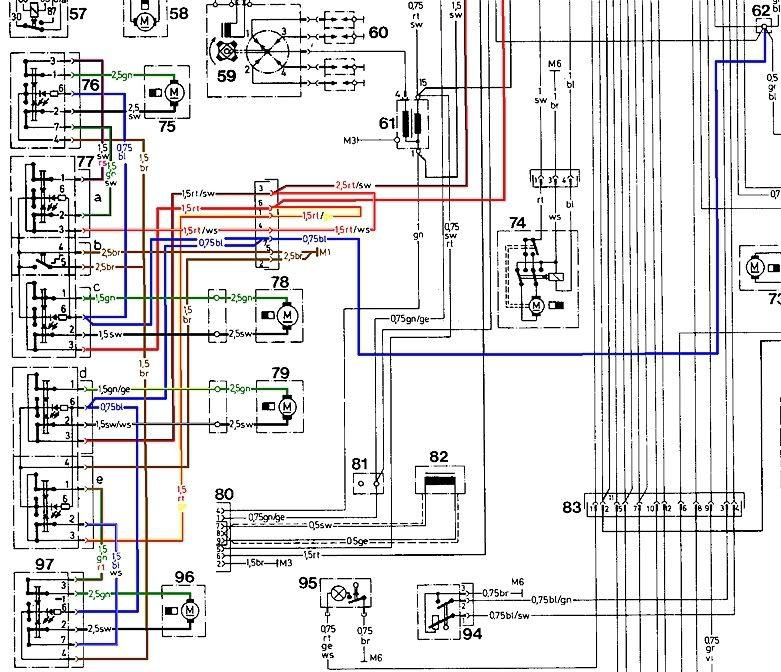 mercedes benz w123 wiring diagram wiring diagrams folder mercedes ignition switch wiring diagram w211 fuse diagram wiring diagram