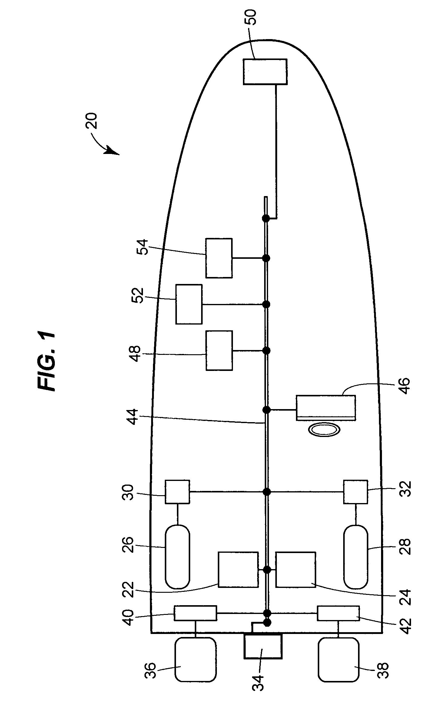 Mercury Smartcraft Sc1000 Wiring Diagram