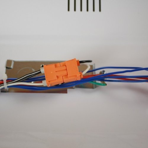 Metalux Wiring Diagram
