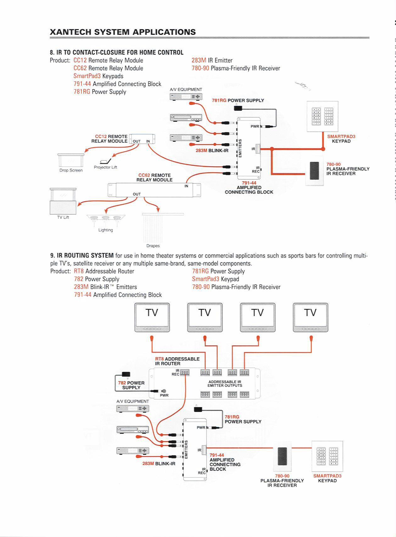 Metra 70 7552 Diagram