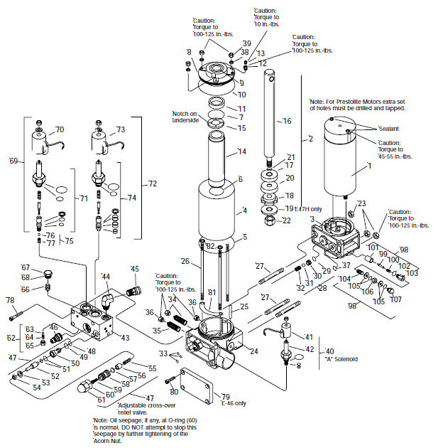 Diagram Fuel Pump Wiring E60