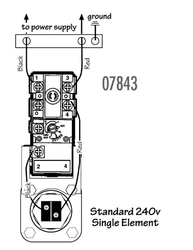Mr Heater Low Temp Thermostat Wiring Diagram