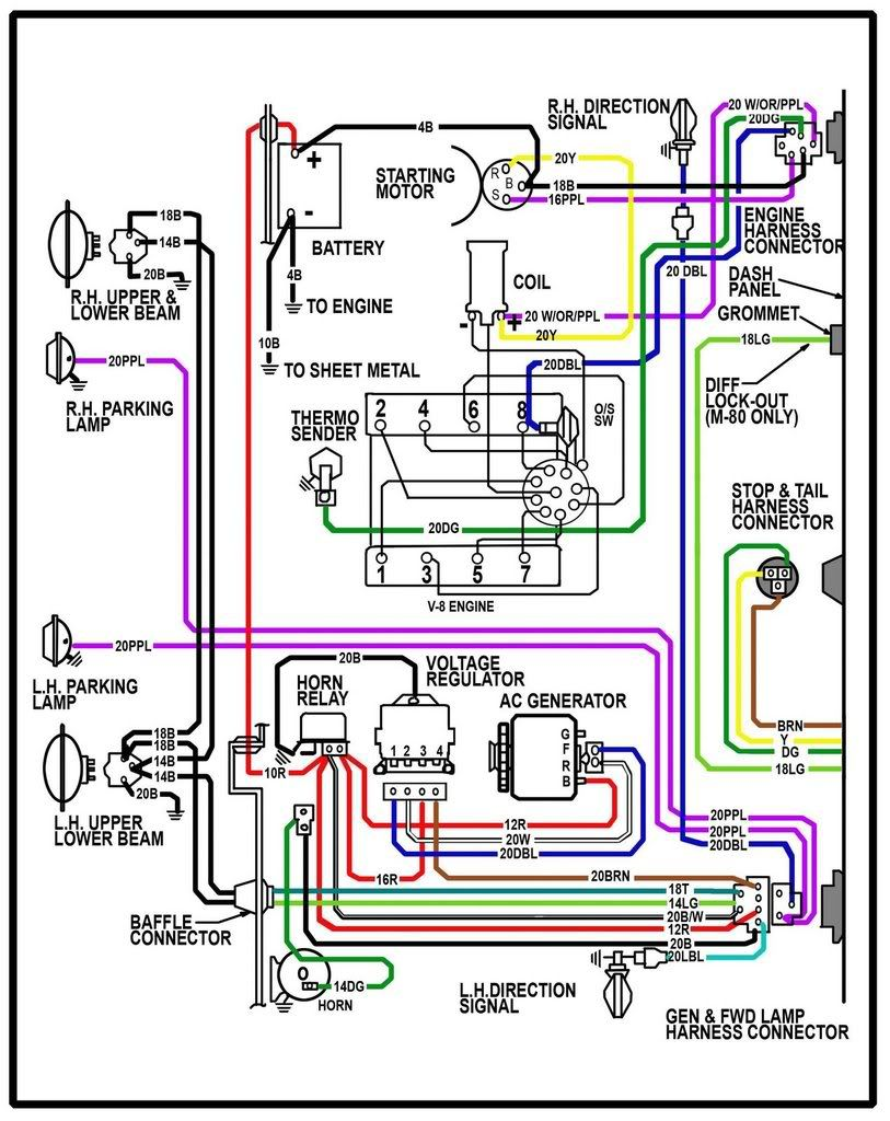 Need Wiring Diagram For Super 55 Oliver To Install A