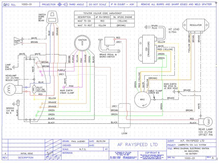 Ninebot Wiring Diagram