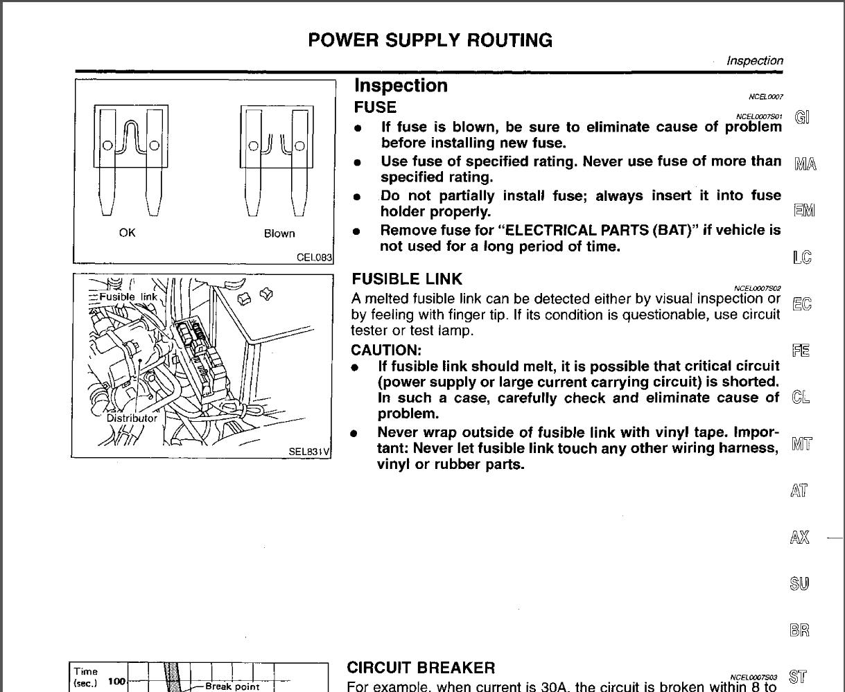 Nissan K12 Wiring Diagram. . Wiring Diagram on