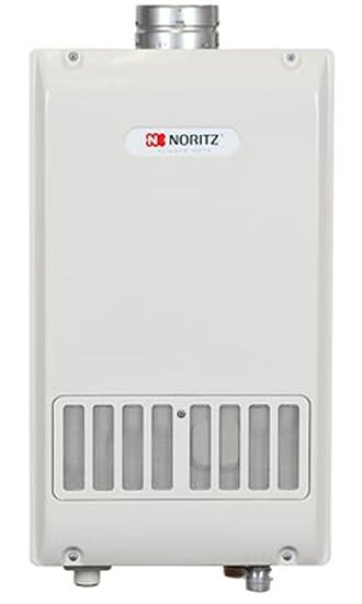 Noritz Tankless Water Heater Parts Diagram