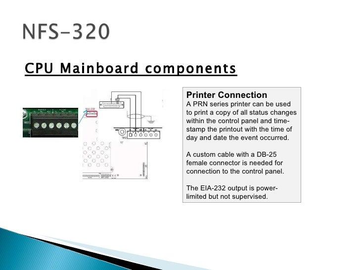 Notifier Aa120 Wiring Diagram