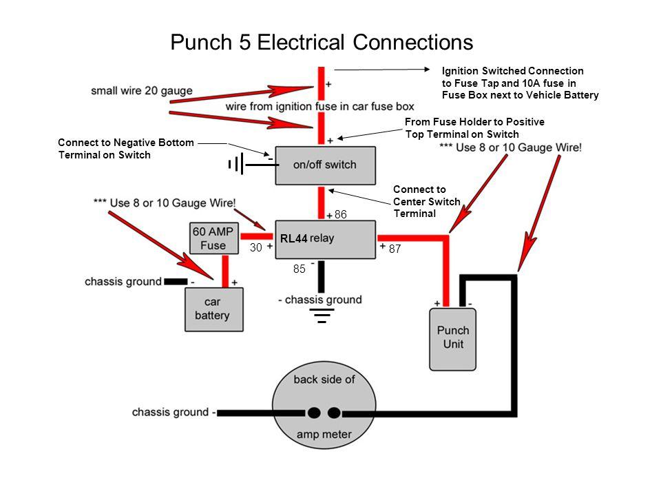 Novita Rl44 Wiring Diagram