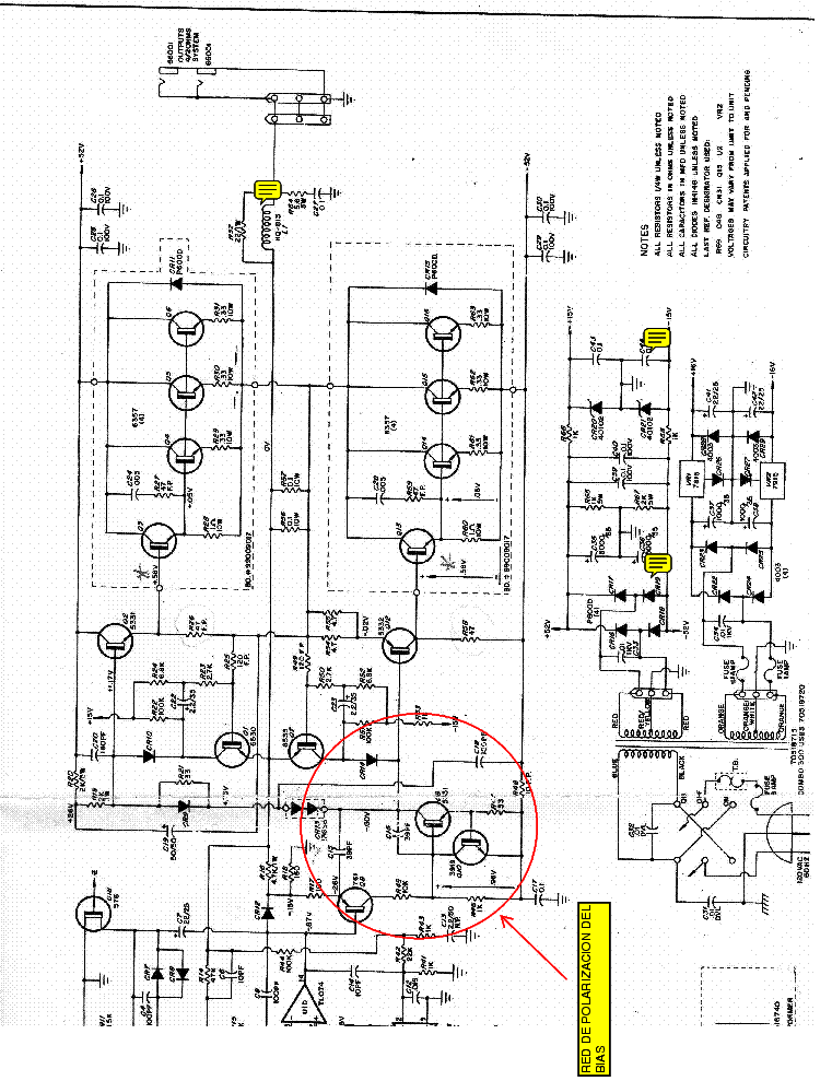 Peavey Xr 600c Wiring Diagram on