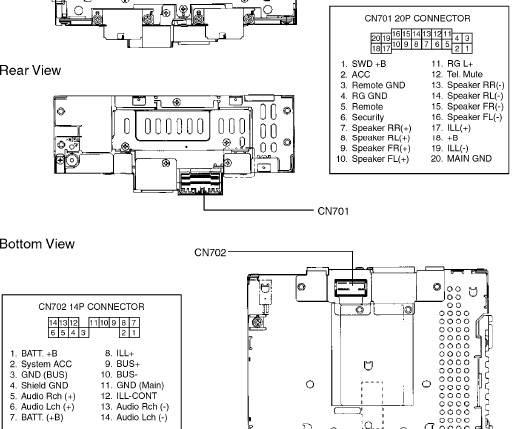 diagram wiring diagram pioneer avh 3100 full version hd