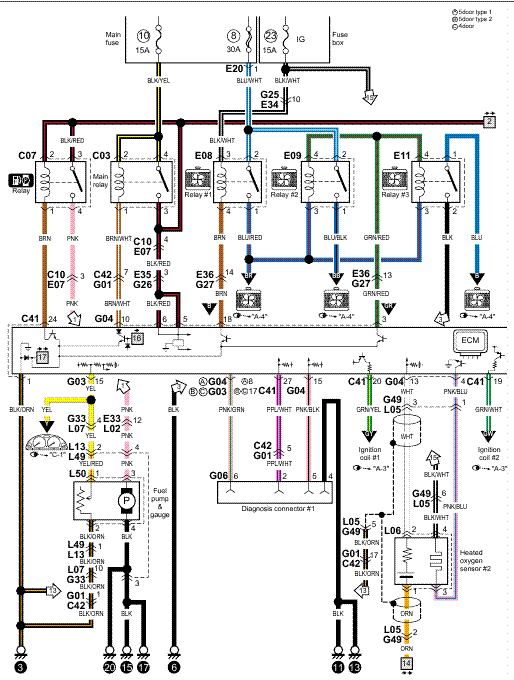 Deh 1900Mp Wiring Diagram from wiringall.com