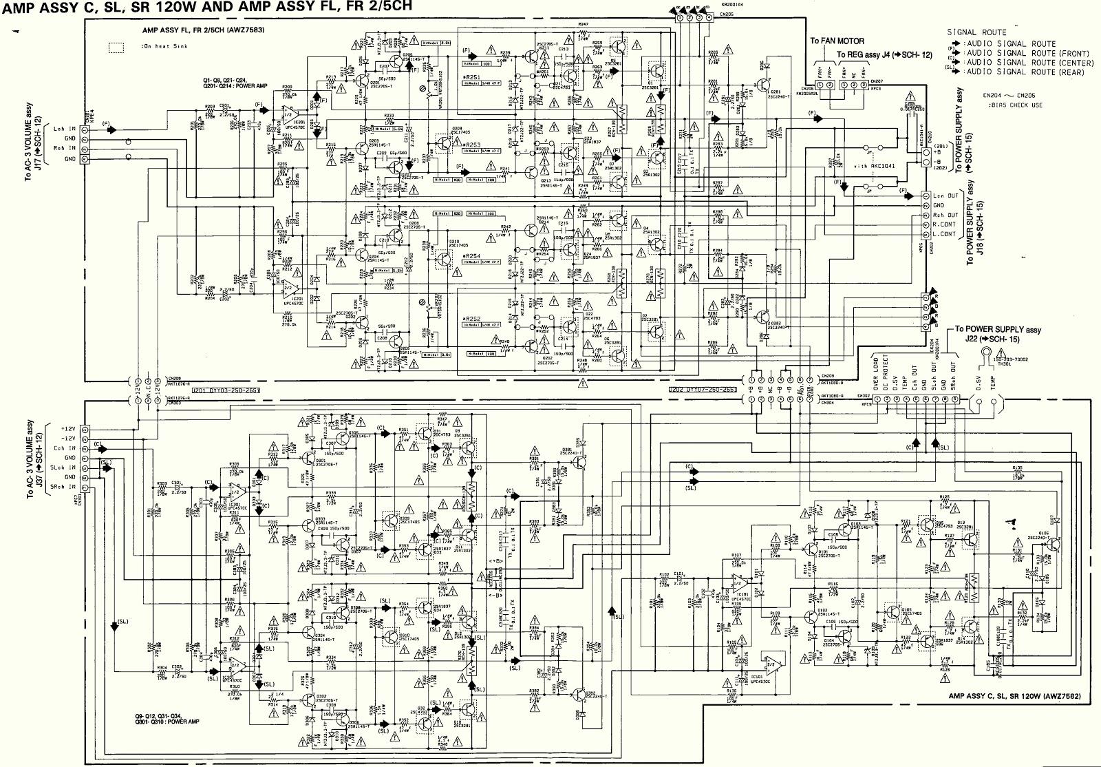 Pioneer Deh S4000bt Wiring Diagram