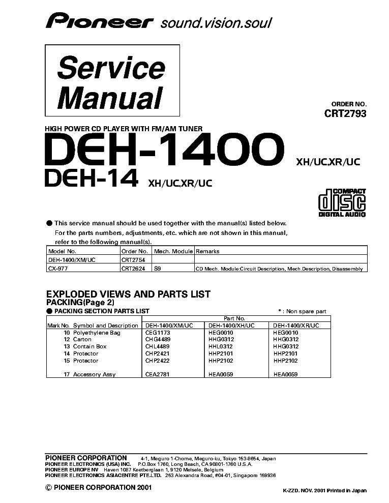 DIAGRAM] Wiring Diagram Pioneer Mvh 155ui FULL Version HD Quality Mvh 155ui  - LOGICDIAGRAM.RITMICAVCO.ITRitmicavco.it