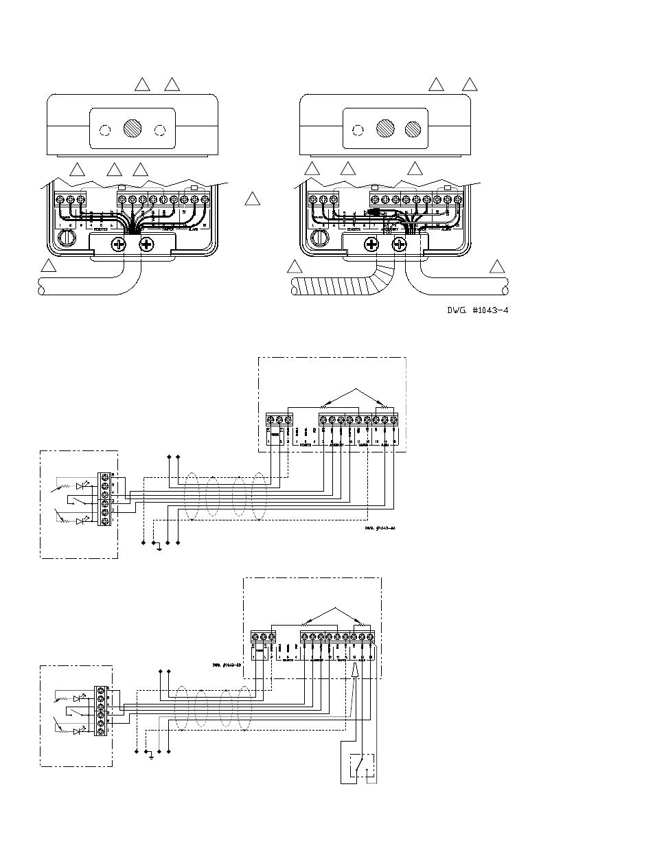Potter Evd M Wiring Diagram