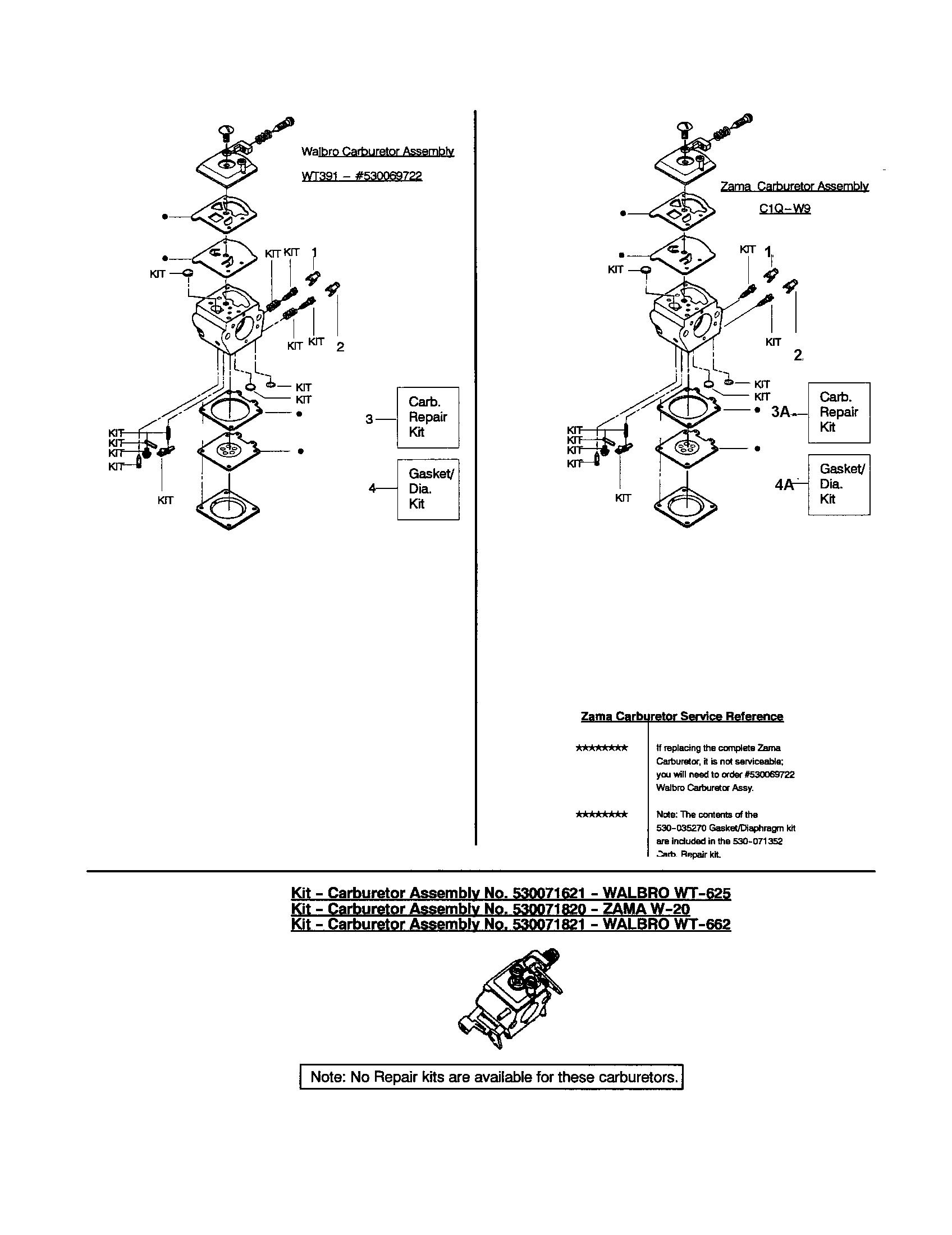 Poulan Pro 260 Chainsaw Fuel Line Diagram