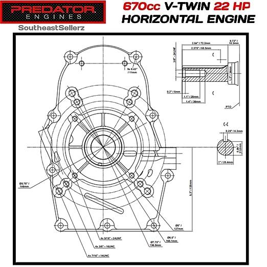 Predator 670 Engine Wiring Diagram